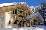 La Tzoumaz - Valais - Zwitserland